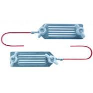 Elektriskā gana lenšu savienojuma kabelis