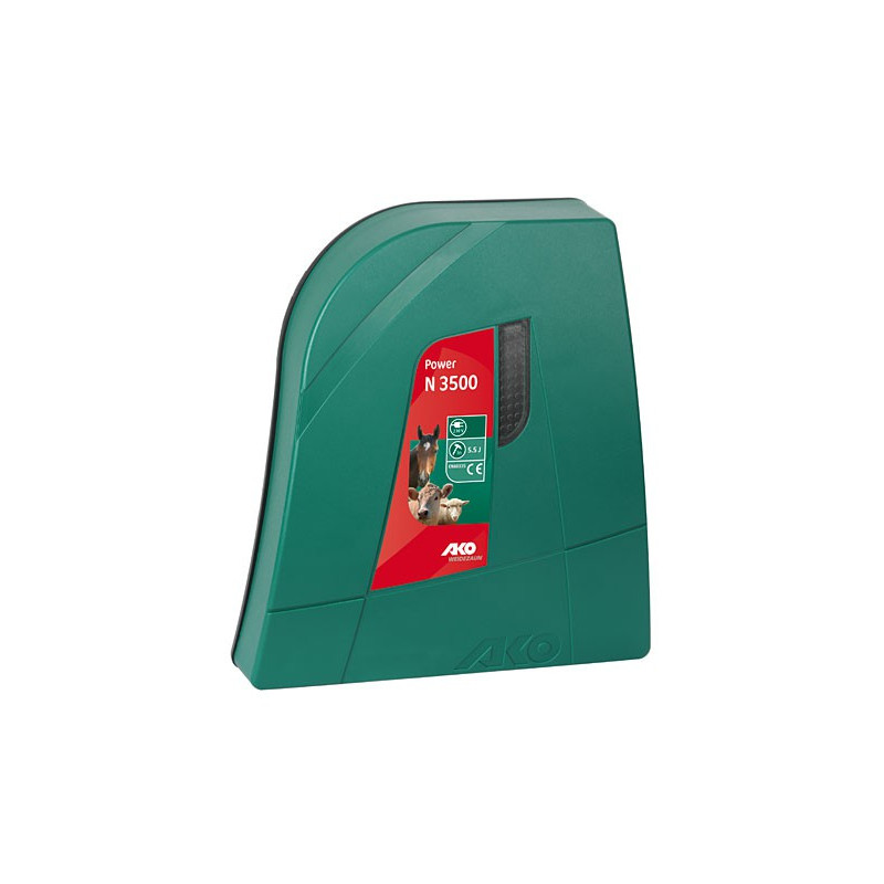 Elektriskais gans AKO Power N3500 (230V)