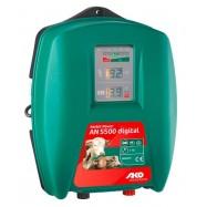 Elektriskais gans AKO Mobil Power AN 5500 digital (12V)