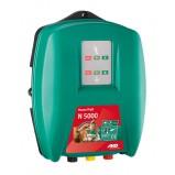 No elektrotīkla darbināms elektriskais gans AKO PowerProfi N5000 (230V)