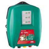 No elektrotīkla darbināms elektriskais gans AKO Ni7000 (230V)