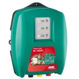 No elektrotīkla darbināms elektriskais gans AKO PowerProfi Ni10000 (230V)