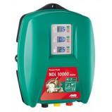 No elektrotīkla darbināms elektriskais gans AKO PowerProfi Digital NDi10000 (230V)