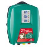 No elektrotīkla darbināms elektriskais gans AKO PowerProfi Digital NDi15000 (230V)