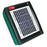 Ar akumulatoru darbināms elektriskais gans AKO Sunpower S 550 (9V)
