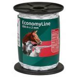 Elektriskā gana aukla EconomyLine 200m