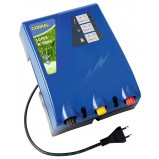 No elektrotīkla darbināms elektriskais gans Corral Super N10000