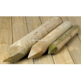 Koka miets, impregnēts 60 x1300 mm HC4