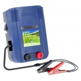 Ar akumulatoru darbināms elektriskais gans Corral A 300