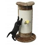Kaķu skrāpēšanas stūris