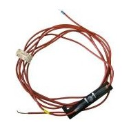 Lister 230V/66W apsildes kabelis ar termostatu