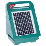 Ar akumulatoru darbināms elektriskais gans AKO SunPower S 250 (9V)