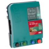 Ar akumulatoru un no elektrotīkla darbināms elektriskais gans AKO Power Station XDi 10000 Digital